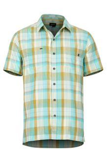 Innesdale SS Shirt, Sunny, medium