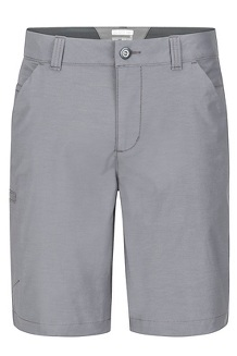 4th and E Shorts, Cinder, medium