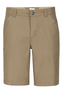 4th and E Shorts, Cavern, medium