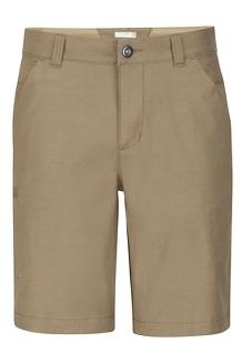4th and E Shorts, Cavern, medium