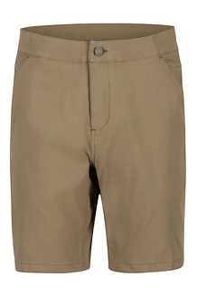 North McDowell Shorts, Cavern, medium
