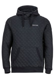 Galen Hoody, Black, medium