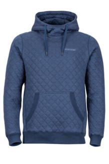 Galen Hoody, Dark Indigo, medium