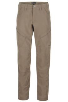 Rincon Pant, Cavern, medium