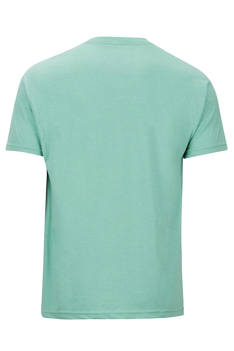 Short Sleeve Marmot Men's Coastal Shirt T PXZukOi