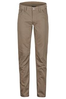 Morrison Jeans - Short, Cavern, medium