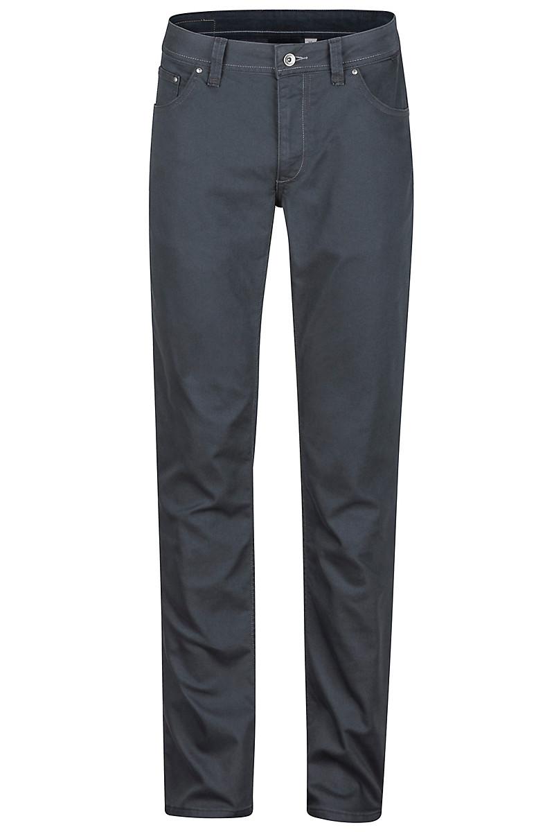 Morrison Jeans, Dark Steel, large