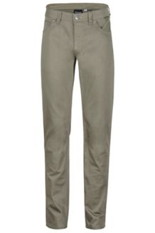 Morrison Jeans, Dusty Olive, medium