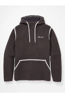 Men's Lost Corner Hoody, Dark Steel, medium