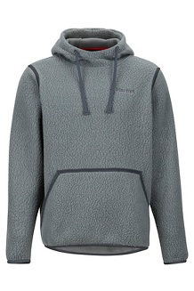 Men's Lost Corner Hoody, Cinder, medium