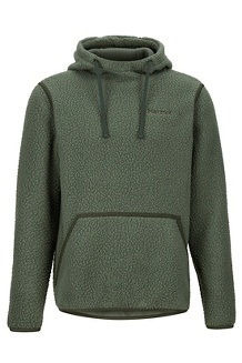 Men's Lost Corner Hoody, Crocodile, medium