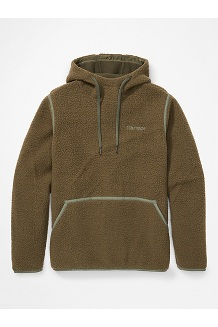 Men's Lost Corner Hoody, Nori, medium