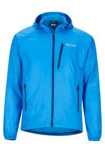 Ether DriClime Hoody, French Blue, medium