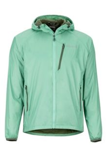 Ether DriClime Hoody, Pond Green, medium