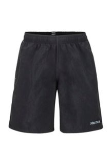 Boys' OG Short, Black, medium
