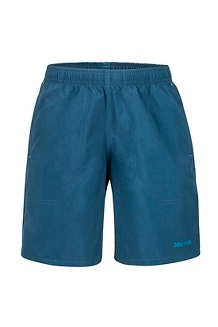 Boys' OG Short, Denim, medium