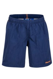 Boy's OG Short, Arctic Navy, medium