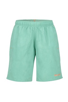 Boys' OG Short, Pond Green, medium