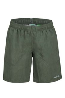 Boy's OG Short, Crocodile, medium