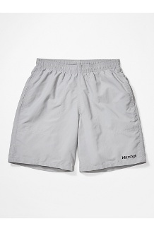 Boys' OG Short, Sleet, medium