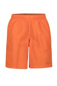 Boys' OG Short, Mandarin Orange, medium