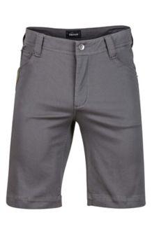 West Ridge Short, Slate Grey, medium