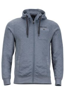 Calero Hoody, Steel Onyx Heather, medium
