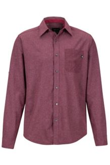 Windshear LS, Burgundy, medium