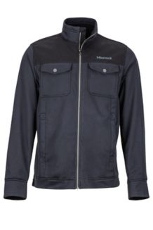 Matson Jacket, Black, medium