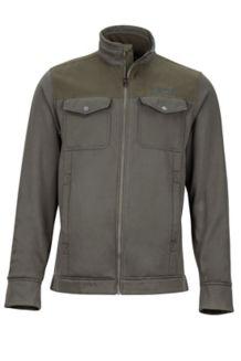 Matson Jacket, Deep Olive, medium