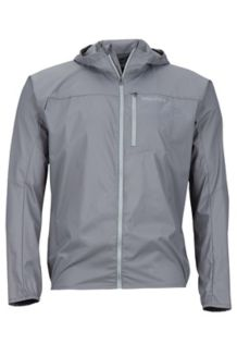 Air Lite Jacket, Cinder, medium