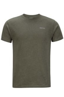 Marwing Marmot x Thread Tee, Olive Heather, medium