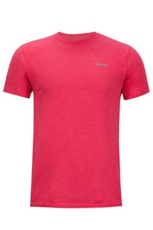 Marwing Marmot x Thread Tee, Red Heather, medium