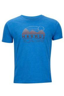 Vestige Marmot x Thread Tee, Royal Heather, medium
