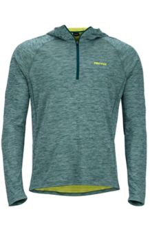 Sunrift Hoody, Deep Teal, medium
