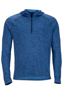 Sunrift Hoody, Dark Indigo, medium