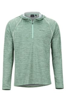 Sunrift Hoody, Pond Green, medium