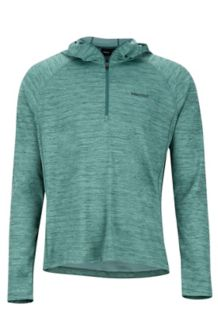 Sunrift Hoody, Mallard Green, medium