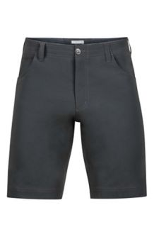 Syncline Short, Slate Grey, medium