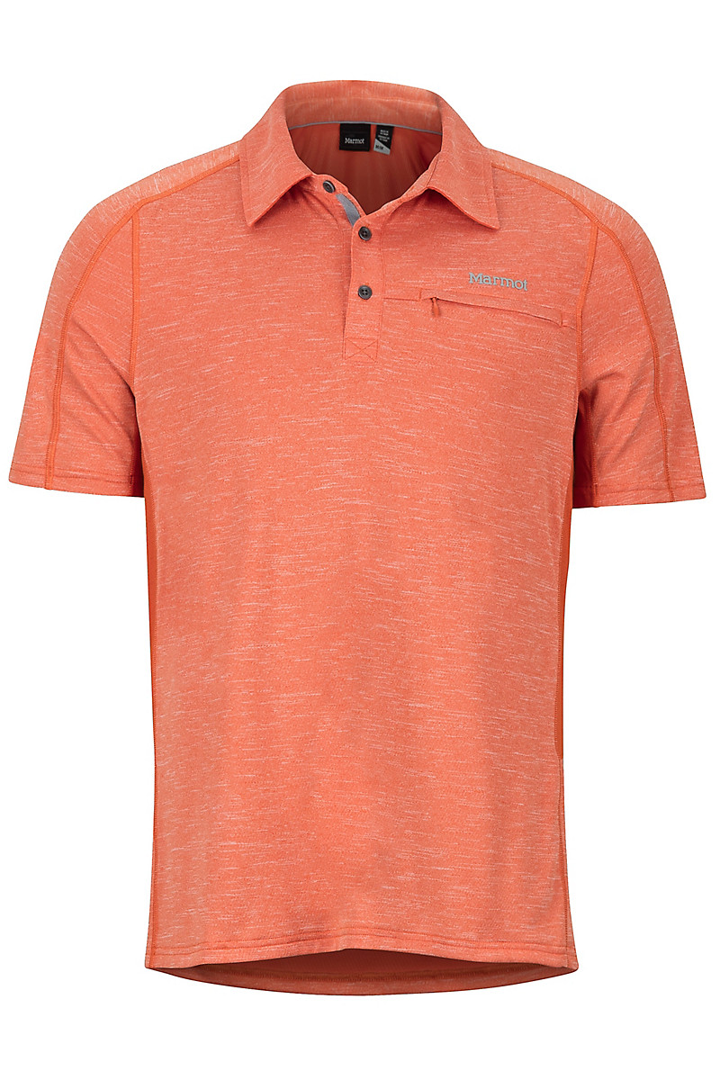 Drake Polo SS Shirt