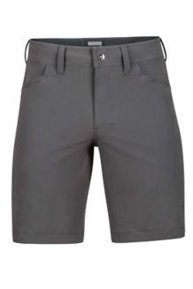 Crossover Short, Slate Grey, medium