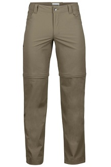 Transcend Convertible Pant S, Cavern, medium