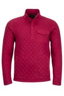 Cardiff LS, Madder Red, medium