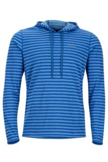 Padoga Hoody, Varsity Blue, medium