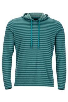 Padoga Hoody, Malachite, medium