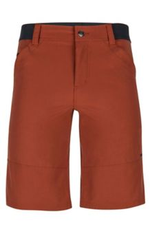 Bishop Short, Terracotta, medium