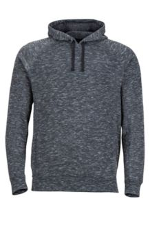 Kryptor Hoody, Black, medium