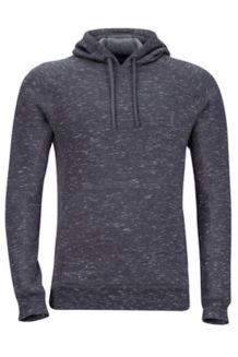 Kryptor Hoody, Steel Onyx, medium