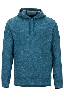 Kryptor Hoody, Denim, medium