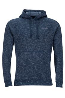 Kryptor Hoody, Dark Indigo, medium